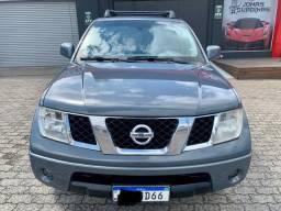 Título do anúncio: Frontier XE Turbo Diesel, baixo KM Muito inteira!!