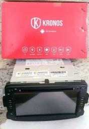 Central Multimidia Kronos Android Completa