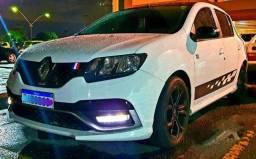 Título do anúncio: Sandero 2.0 RS Sport 150cv Top sem detalhes Carro muito novo