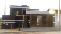 Título do anúncio: Casa com 3 dormitórios à venda, 100 m² por R$ 380.000 - Setsul - São José do Rio Preto/SP