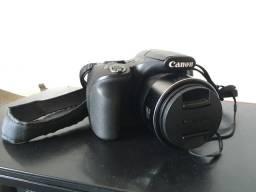 Câmera semiprofissional Power Shot SX520HS