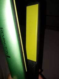 Título do anúncio: Prancha shine therepy 2x remington