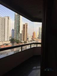 ED. IBIZA (AP0062)-Venda Apartamento de Luxo, no Umarizal