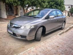 Título do anúncio: New Civic LXS 2009 Aut.