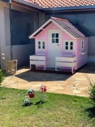 Título do anúncio: Casinha de boneca para crianças