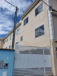 Apartamento novo rua Tiradentes
