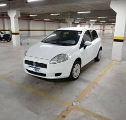 Título do anúncio: Fiat Punto actrative 1.4 completo