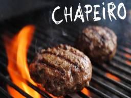 Título do anúncio: Contrata-se Chapeiro