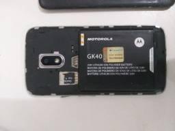 Smartphone Motorola G4 Play 16GB 2GB Ram