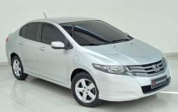 Título do anúncio: HONDA CITY Sedan LX 1.5 Flex 16V 4p Aut.