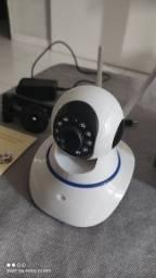 Título do anúncio: Câmera Wi-Fi Onvir P2P HD