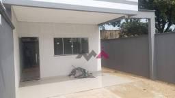Casa com 2 dormitórios à venda, 72 m² por R$ 175.000 - Região Sul - Palmas/TO
