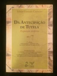 Da Antecipação de Tutela - Athos Gusmão Carneiro