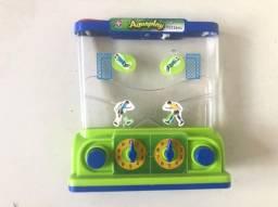 Aquaplay Futebol Estrela Anos 80 Cod.5111