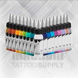 Título do anúncio: Tintas Eletric Ink 30ml ATACADO