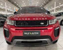 RANGE ROVER EVOQUE 2018/2018 2.0 16V SI4 GASOLINA SE DYNAMIC 4WD AUTOMÁTICO
