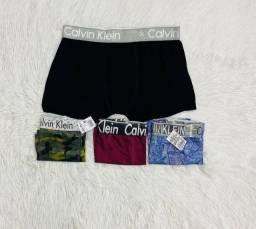 Título do anúncio: Apartir de 10 peças de Cuecas Calvin Klein cada uma R$15,00