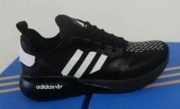 Título do anúncio: Lançamento Adidas. 38 ao 43.