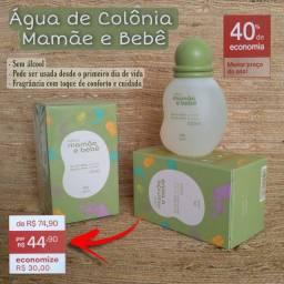 Título do anúncio: Colônia Natura Mamãe e Bebê