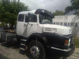 Título do anúncio: Vendo Mercedes-benz LS-1933 ano 1988