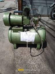 Título do anúncio: Compressor de 120.00 libra