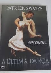 Dvd A Última dança