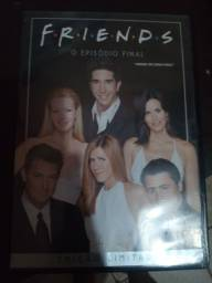 Título do anúncio: Dvd Friends original