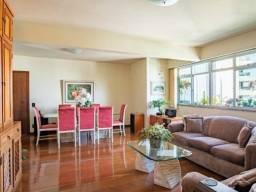 Título do anúncio: Apartamento à venda, 4 quartos, 1 suíte, 2 vagas, Sion - Belo Horizonte/MG