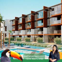 Título do anúncio: Rentabilidade garantida - Melhor trecho da piscina natural - Praia semi privativa.