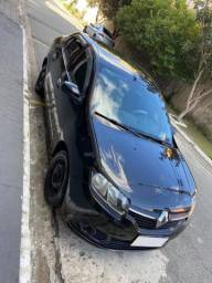 Vendo ou Troco Renault Logan Expression 1.0 - 2016 em ótimo estado...Whats *