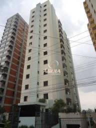 Título do anúncio: Apartamento com 3 dormitórios à venda, 120 m² por R$ 630.000 - Parque das Nações - Santo A