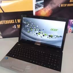 Título do anúncio: Notebook Acer Impecável