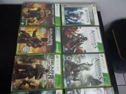Jogos para vídeo game