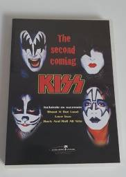 Dvd Kiss A Second Coming