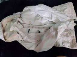 Título do anúncio: Jaqueta de frio l.o.g.g