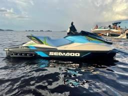 Título do anúncio: Jet ski Seadoo Gti 130