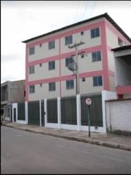 Residencial Via Metrópole, 2/4, sendo um suíte, 65m2, próx. ao Hospital Metropolitano