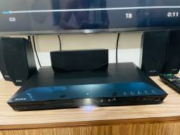 Home Theater Sony 3D/Bluetooth