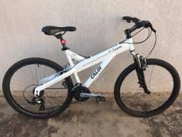Título do anúncio: Bicicleta caloi T-type aro 26