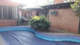 Casa Térrea no Setor Jaó