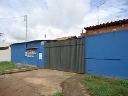 Casa em Luziânia - mais de 100 parcelas pagas