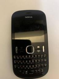 Celulares usados Nokia e Mottorola 50,70 e 80 reais