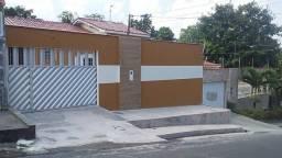 Título do anúncio: Casa para venda possui 100 metros quadrados com 3 quartos em Planalto - Manaus - Amazonas