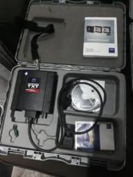 Scanner linha diesel texa txt navegator