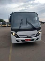 Micro onibus comil pia 2008/2009 - 2009