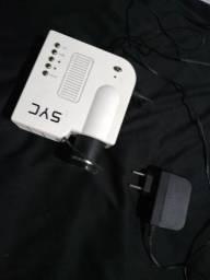 Mini projetor de led portátil data show