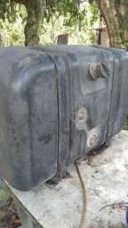 Tanque de combustível para caminhoes