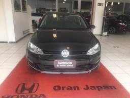 Vw - Volkswagen Golf 1.4 TSI Automatico - 2014
