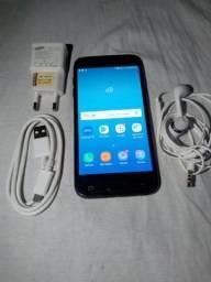 J5 pro azul 32GB faço entrega