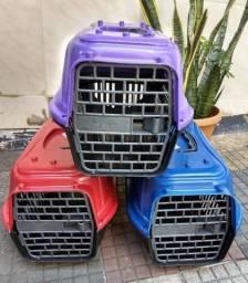 Caixa de Transporte para Gatinhos ou pequeninos